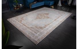 Designer Teppich UNIQ BEIGE