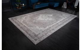 Designer Teppich UNIQ GREY