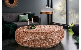 Tavolino di design POCAHONTAS COPPER 122 cm-NATIVO™ Möbel Schweiz