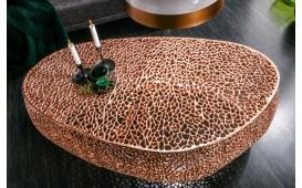 Designer Couchtisch POCAHONTAS COPPER 122 cm-NATIVO™ Möbel Schweiz