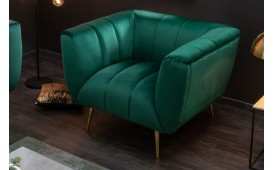Designer Lounge Sessel NOBEL