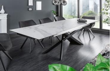 Designer Esstisch MASSIVO KERAMIK 180-220-260 cm-NATIVO™ Möbel Schweiz