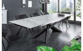 Table Design MASSIVO KERAMIK 180-220-260 cm