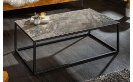 Tavolino di design SIMBAS MARBLE 100 cm-NATIVO™ Möbel Schweiz