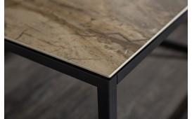 Designer Couchtisch SIMBAS MARBLE 100 cm-NATIVO™ Möbel Schweiz