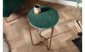 Table d'appoint Design MARMO GREEN-NATIVO™ Möbel Schweiz