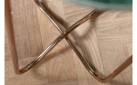 Designer Beistelltisch MARMO GREEN-NATIVO™ Möbel Schweiz