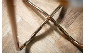 Designer Beistelltisch DUO BLUE-NATIVO™ Möbel Schweiz