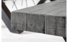Designer Polsterbank TORAH GREY 200 cm-NATIVO™ Möbel Schweiz