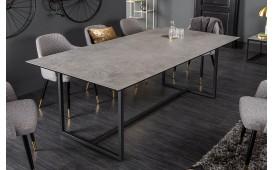 Designer Esstisch SIMBAS BETON 200 cm-NATIVO™ Möbel Schweiz