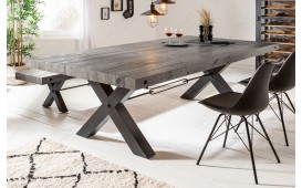 Tavolo da pranzo TORAH GREY 200 cm-NATIVO™ Möbel Schweiz