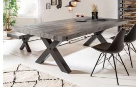 Designer Esstisch TORAH GREY 240 cm-NATIVO™ Möbel Schweiz