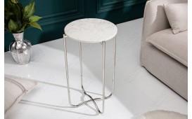 Table d'appoint Design DUO WHITE-NATIVO™ Möbel Schweiz