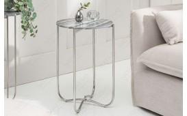 Table d'appoint Design DUO GREY-NATIVO™ Möbel Schweiz
