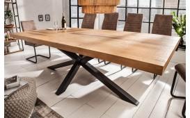 Designer Esstisch GALASSIA II 240 cm-NATIVO™ Möbel Schweiz