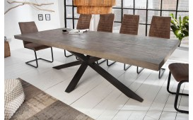 Tavolo da pranzo GALASSIA II GREY 200 cm-NATIVO™ Möbel Schweiz