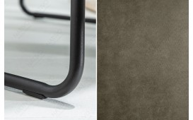 Designer Stuhl SHELBY GREEN-NATIVO™ Möbel Schweiz