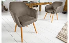Chaise Design PREMO GREEN