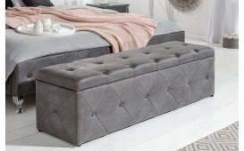 Banc Design FLOURISH DARK GREY-NATIVO™ Möbel Schweiz