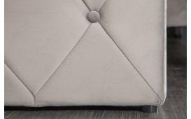 Designer Polsterbank FLOURISH LIGHT GREY-NATIVO™ Möbel Schweiz