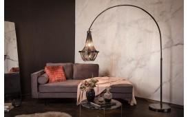 Designer Stehleuchte QUEEN BLACK-NATIVO™ Möbel Schweiz