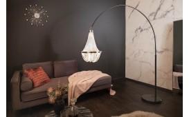 Designer Stehleuchte QUEEN SILVER-NATIVO™ Designer Möbel Österreich