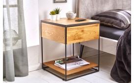 Tavolino d'appoggio di design RENO-NATIVO™ Möbel Schweiz