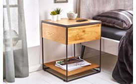 Table d'appoint Design RENO