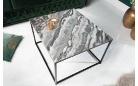 Tavolino di design UNITY MARBLE GREY