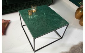 Table basse Design UNITY MARBLE GREEN