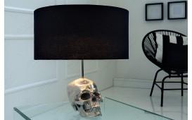 Designer Tischleuchte SKULLY