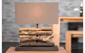 Lampe de table PERIF II-NATIVO™ Möbel Schweiz