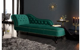 Designer recamiere CHESTERFIELD GREEN