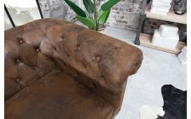 Designer Relaxsessel CHESTERFIELD ANTIK-NATIVO™ Möbel Schweiz
