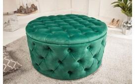 Tabouret Design ROCCO GREEN-NATIVO™ Möbel Schweiz