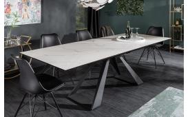 Designer Esstisch CONCA MARBLE 180-230 cm-NATIVO™ Möbel Schweiz