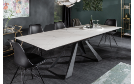 Table Design CONCA MARBLE 180-230 cm