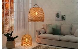 Designer Hängeleuchte BAMBUS-NATIVO™ Möbel Schweiz