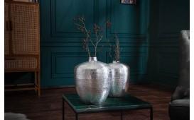Designer Vase ORIENTA SILVER-NATIVO™ Möbel Schweiz