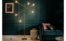 Designer Stehleuchte VARIANCE GOLD-NATIVO™ Möbel Schweiz