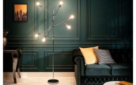 Designer Stehleuchte VARIANCE SILVER-NATIVO™ Möbel Schweiz