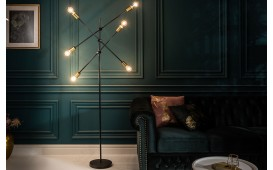 Designer Stehleuchte VARIANCE BLACK-NATIVO™ Möbel Schweiz