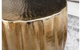 Designer Beistelltisch BOHO GOLD-NATIVO™ Möbel Schweiz