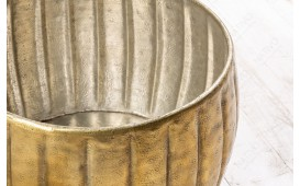 Table d'appoint Design BOHO GOLD-NATIVO™ Möbel Schweiz
