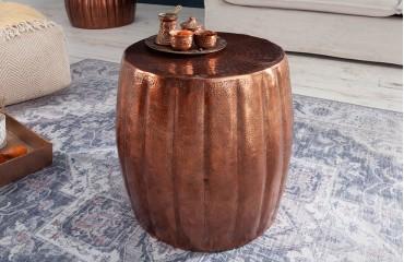 Designer Beistelltisch BOHO COPPER-NATIVO™ Möbel Schweiz