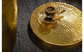 Table d'appoint Design ORIENTAL S GOLD-NATIVO™ Möbel Schweiz