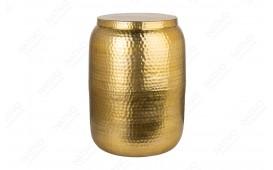 Designer Beistelltisch ORIENTAL S GOLD-NATIVO™ Möbel Schweiz