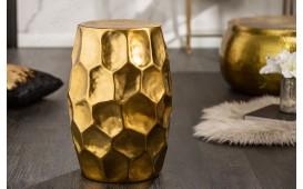 Designer Beistelltisch HOBO GOLD