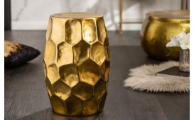Table d'appoint Design HOBO GOLD