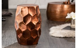 Table d'appoint Design HOBO COPPER-NATIVO™ Möbel Schweiz